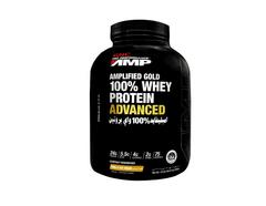 امبليفايد 100% واي بروتين فانيلا 4.9 باوند