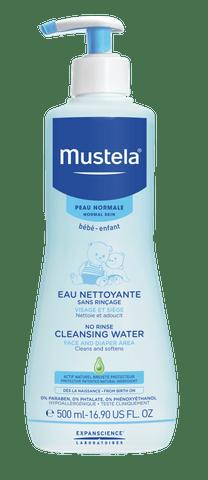 موستيلا بيبي جل الإستحمام للاطفال 500 مل