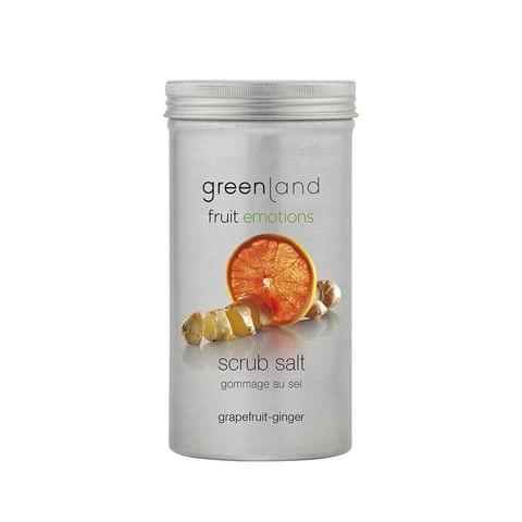 جرين لاند مقشر بفاكهة التنين والشاي الأبيض 400 غ