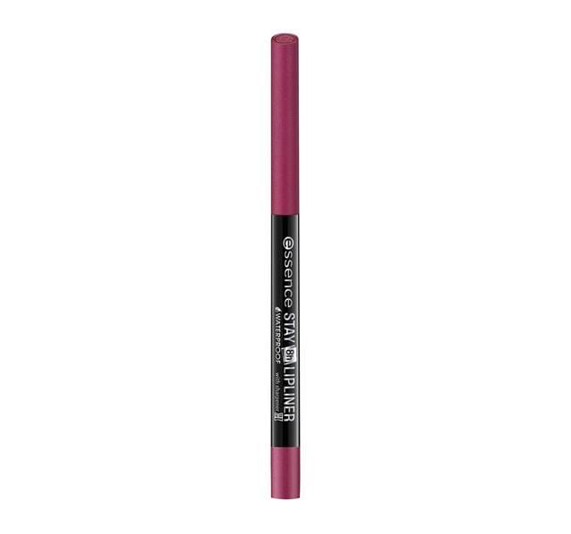 قلم محدد شفاه مقاوم للماء - 04