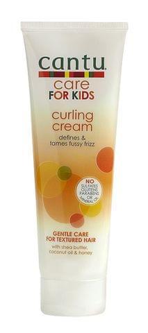 كريم تجعيد الشعر للأطفال 227 جم