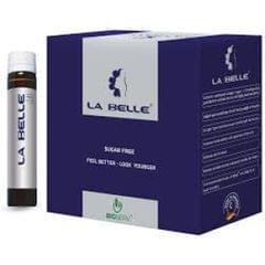لابل كولاجين شراب 30 قارورة 25مل