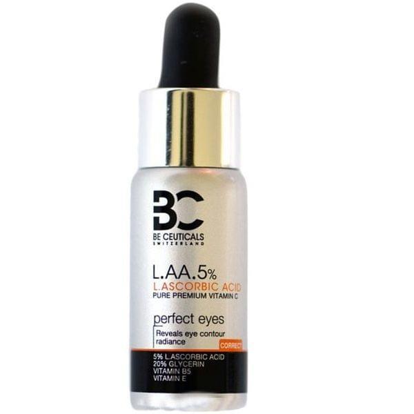 بي كيوتيكلس 5% حماية يومية للعين 15مل