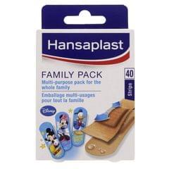 هانسابلاست لاصقه متنوعه عائليه