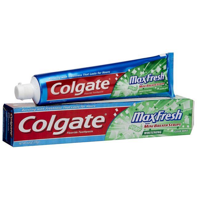 معجون أسنان منعش بالنعناع 100 مل