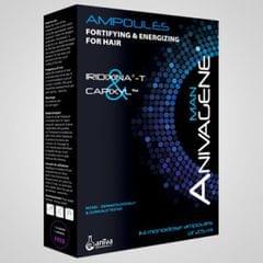 أمبولات لعلاج تساقط الشعر للرجال 14 امبوله - 2.5 مل
