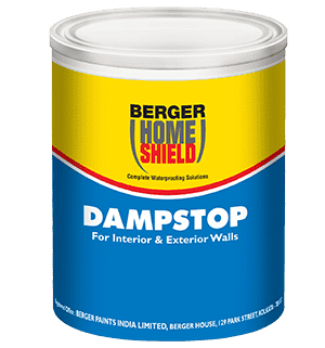 Dampstop Waterproofing Coating
