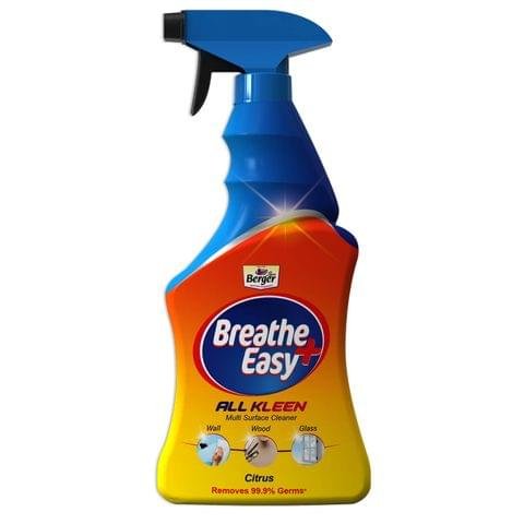 BreatheEasy All Kleen Multi Surface Cleaner