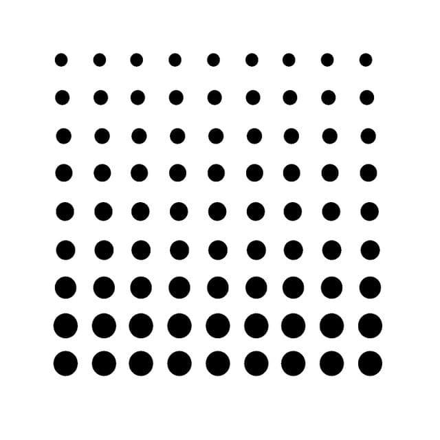 Berger Silk Designzz Sagrada Stencil 7.87 x 7.87 inches