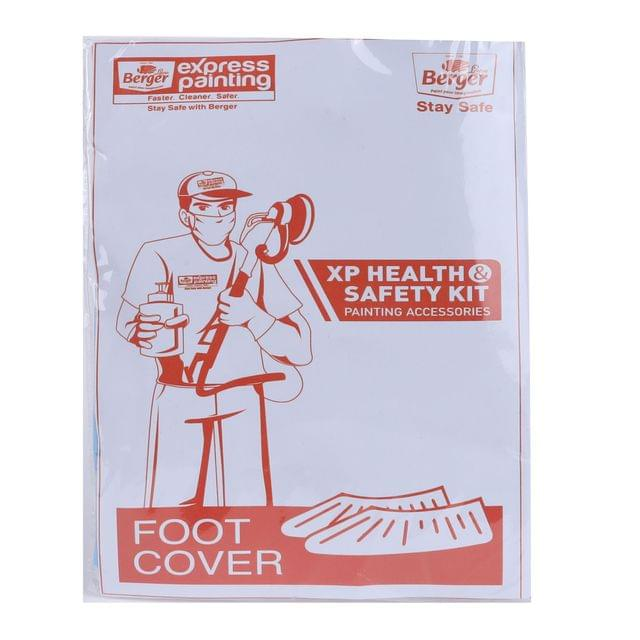 Foot Covers for Painter