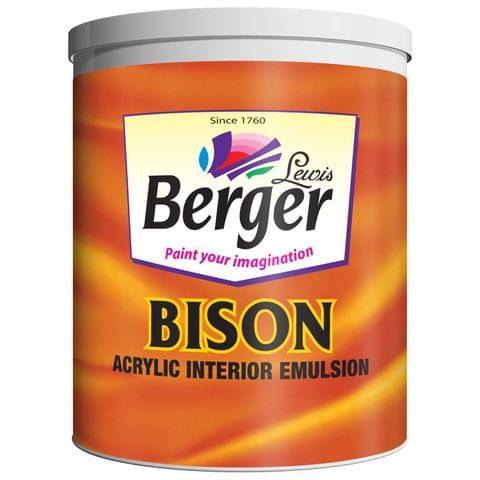 Bison Interior Emulsion