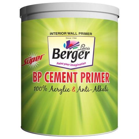 BP Cement Primer (WT) - 1 Litre
