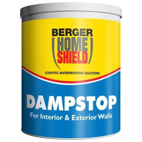 Dampstop Waterproofing Coating