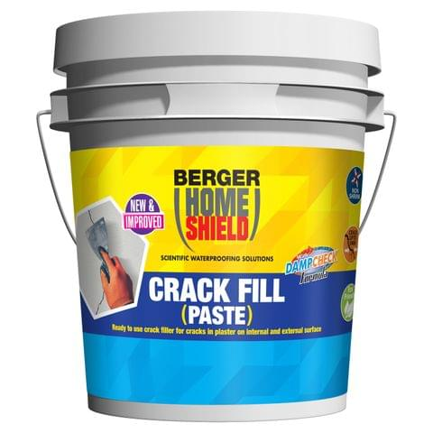 Crack Fill Paste - 0.5 Kg