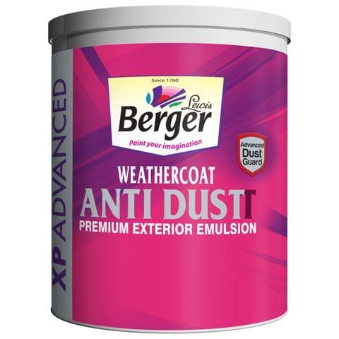 WeatherCoat Anti Dustt Exterior Emulsion