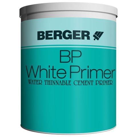 BP White Primer (WT) - 1 Litre