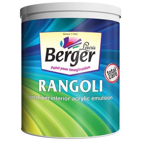 Rangoli Total Care Interior Emulsion