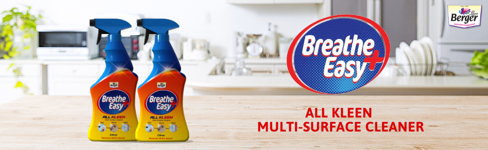 all kleen multipurpose surface cleaner