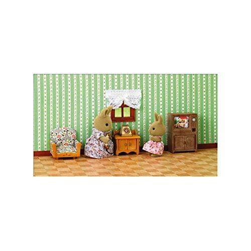 COUNTRY LIVING ROOM SET
