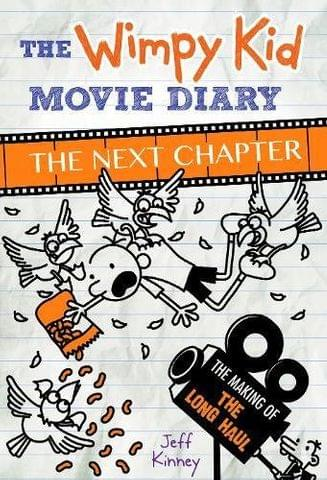 DIARY OF A WIMPY KID: THE MOVIE DIARY NEXT CHAPTER (THE LONG HAUL)
