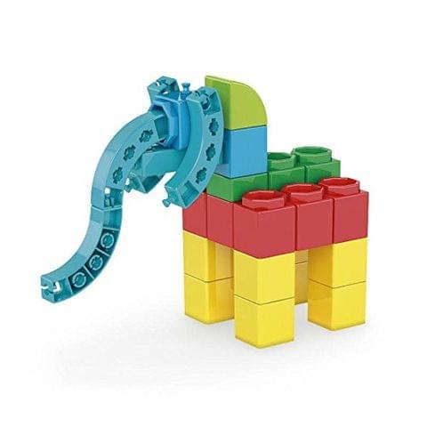 ENGINO QBOIDZ 2 IN 1 MM ELEPHANT
