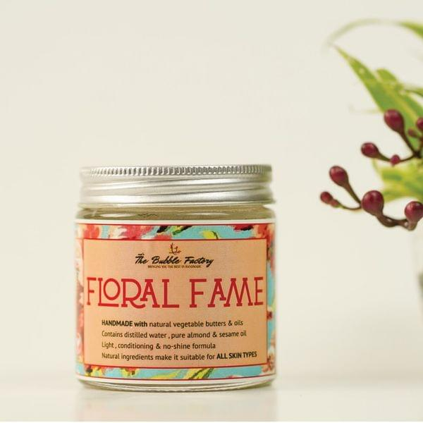 Floral Fame - Body Lotion