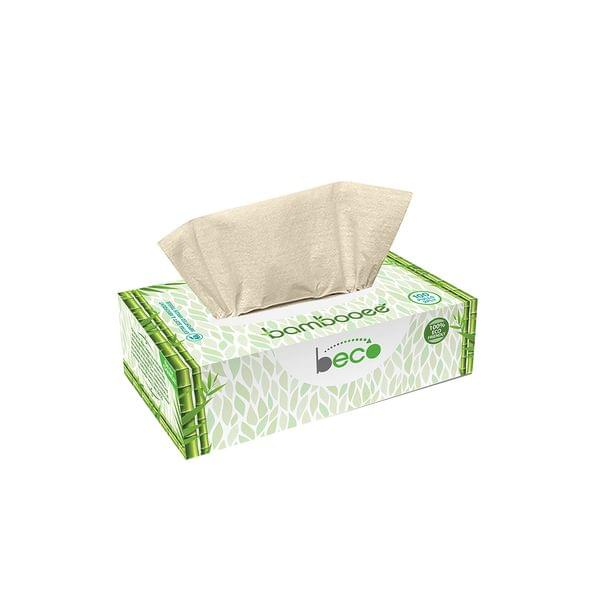 Facial Tissue Carbox - 100 Pulls - Pack of 6  Return Policy: