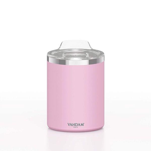 Hustle Tumbler Pink - 300 ml